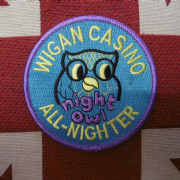 Wigan Casino Patch